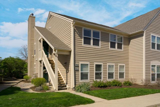 3421 Fishinger Mill Drive, Hilliard, OH 43026 (MLS #218014329) :: Berkshire Hathaway HomeServices Crager Tobin Real Estate