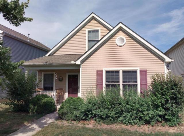 534 Rockets Street #134, Galloway, OH 43119 (MLS #218014408) :: Berkshire Hathaway HomeServices Crager Tobin Real Estate