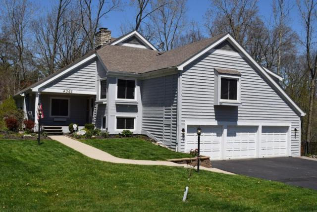 4366 Shire Creek Court, Hilliard, OH 43026 (MLS #218014438) :: Berkshire Hathaway HomeServices Crager Tobin Real Estate