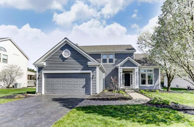 68 Liberty Ridge Avenue, Powell, OH 43065 (MLS #218014439) :: CARLETON REALTY