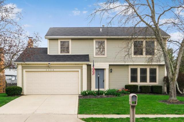 2208 Sutter Parkway, Dublin, OH 43016 (MLS #218014447) :: Exp Realty