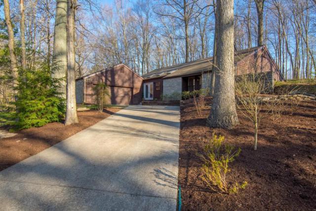 812 Beech Drive, Columbus, OH 43235 (MLS #218014466) :: Signature Real Estate