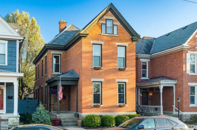 271 E Whittier Street, Columbus, OH 43206 (MLS #218014492) :: CARLETON REALTY