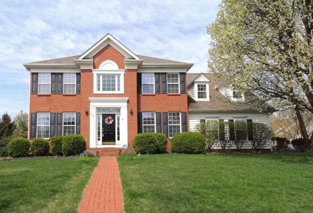 5219 Sugar Run Drive, New Albany, OH 43054 (MLS #218014495) :: Signature Real Estate