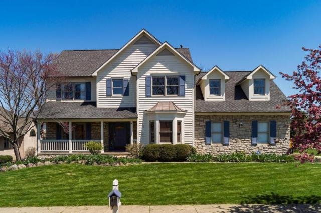 1170 Hidden Cove Court, Westerville, OH 43082 (MLS #218014513) :: RE/MAX ONE