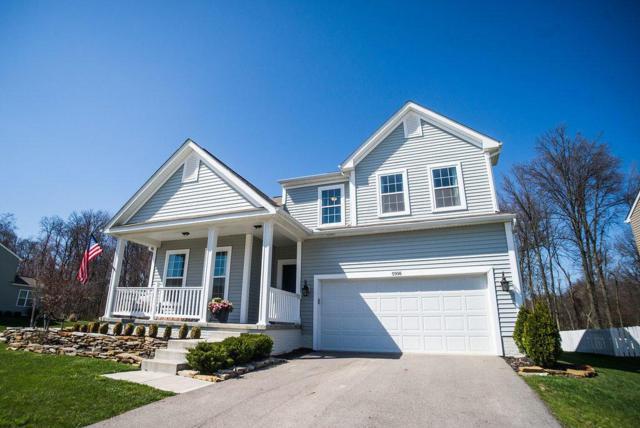 5998 Highlander Drive, Westerville, OH 43081 (MLS #218014633) :: CARLETON REALTY