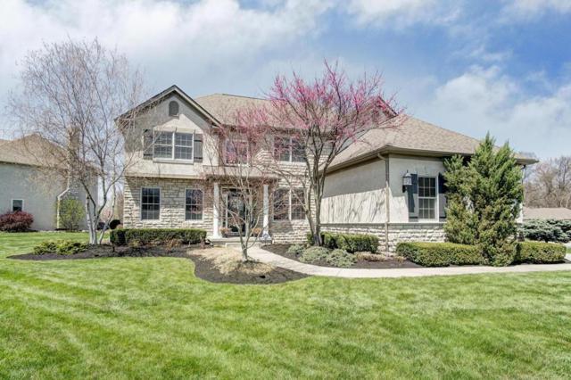8280 Kristin Court, Lewis Center, OH 43035 (MLS #218014648) :: Signature Real Estate