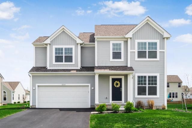 2241 English Turn Drive, Grove City, OH 43123 (MLS #218014653) :: Signature Real Estate