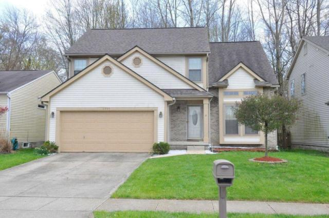 6995 Weurful Drive, Canal Winchester, OH 43110 (MLS #218014678) :: Signature Real Estate