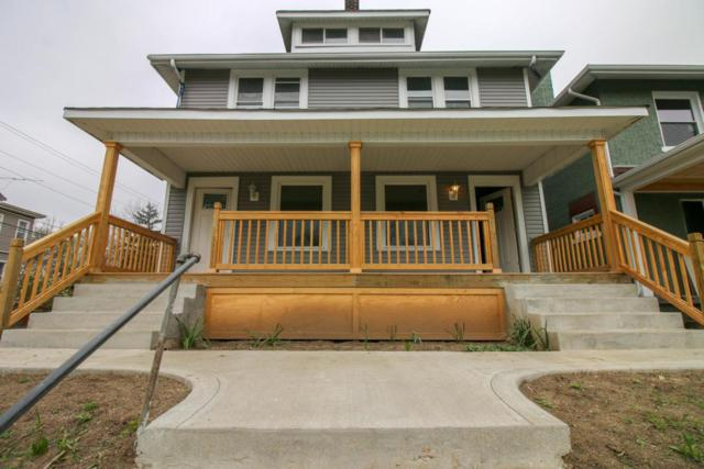 915-917 S Ohio Avenue, Columbus, OH 43206 (MLS #218014729) :: Berkshire Hathaway HomeServices Crager Tobin Real Estate