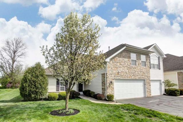 5048 Ivyvine Boulevard, Dublin, OH 43016 (MLS #218014742) :: Berkshire Hathaway HomeServices Crager Tobin Real Estate