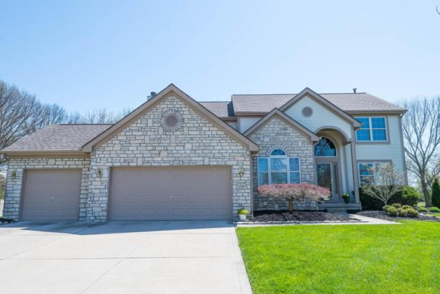 2258 Clifford Court, Lewis Center, OH 43035 (MLS #218014770) :: Signature Real Estate