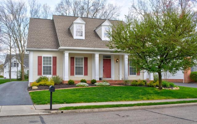 5264 Settlement Drive, New Albany, OH 43054 (MLS #218014787) :: Exp Realty