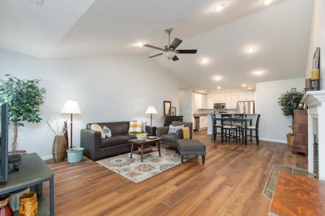 309 Cover Place, Columbus, OH 43235 (MLS #218014858) :: Berkshire Hathaway HomeServices Crager Tobin Real Estate