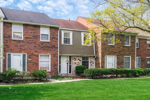 1033 Hardesty Place E E-5, Columbus, OH 43204 (MLS #218014864) :: Berkshire Hathaway HomeServices Crager Tobin Real Estate