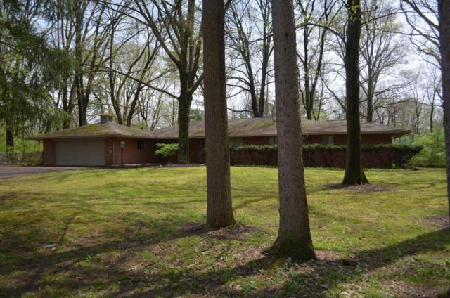 288 Tucker Drive, Worthington, OH 43085 (MLS #218014913) :: Berkshire Hathaway HomeServices Crager Tobin Real Estate