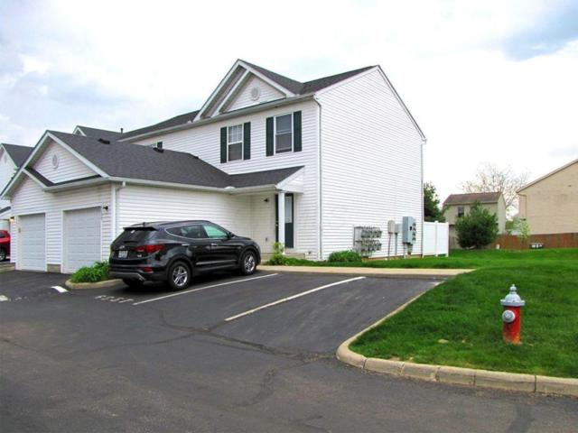 6057 Georges Park Drive 5H, Canal Winchester, OH 43110 (MLS #218014986) :: Berkshire Hathaway HomeServices Crager Tobin Real Estate