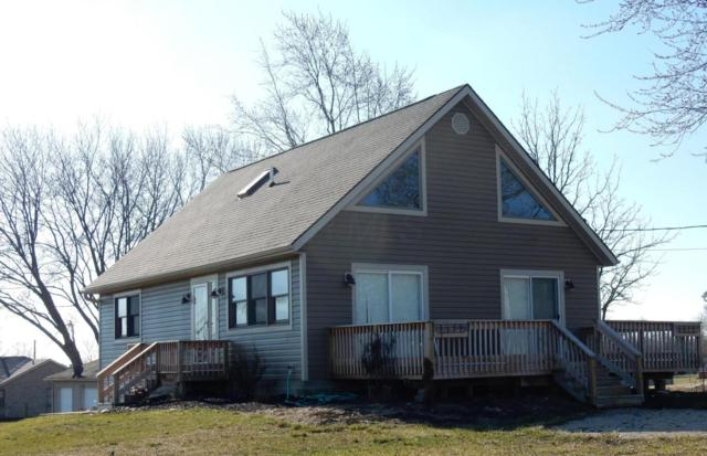 1990 Itawamba Trail, London, OH 43140 (MLS #218014995) :: Berkshire Hathaway HomeServices Crager Tobin Real Estate