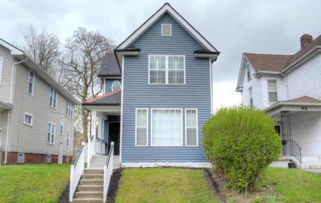 800 S 18th Street, Columbus, OH 43206 (MLS #218015034) :: Berkshire Hathaway HomeServices Crager Tobin Real Estate