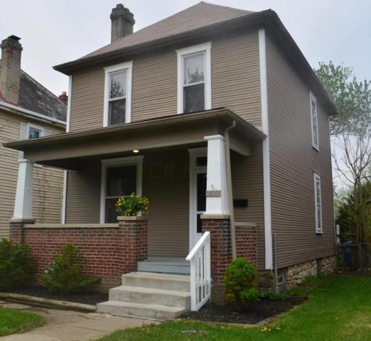 2553 Findley Avenue, Columbus, OH 43202 (MLS #218015057) :: CARLETON REALTY