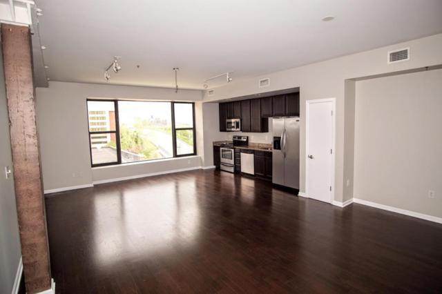 78 E Chestnut Street #506, Columbus, OH 43215 (MLS #218015065) :: Signature Real Estate