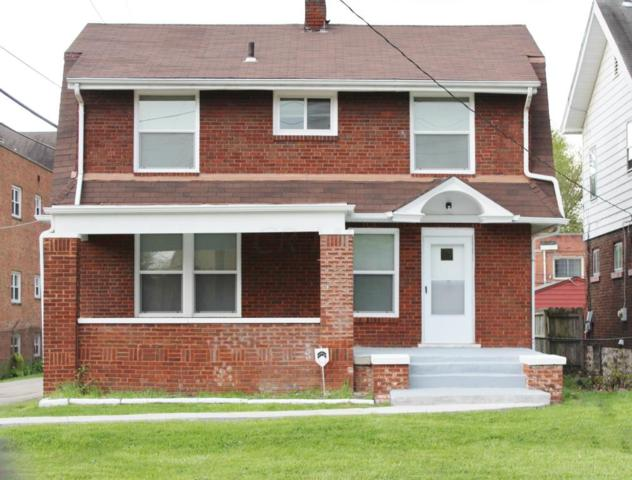 1743 E Long Street, Columbus, OH 43203 (MLS #218015207) :: The Mike Laemmle Team Realty
