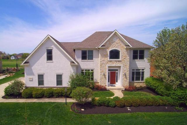 5843 Baronscourt Way, Dublin, OH 43016 (MLS #218015401) :: Signature Real Estate