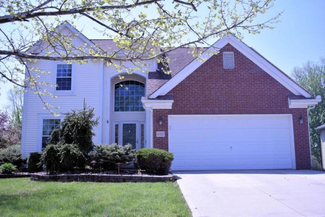6321 Pinefield Drive, Hilliard, OH 43026 (MLS #218015402) :: RE/MAX ONE