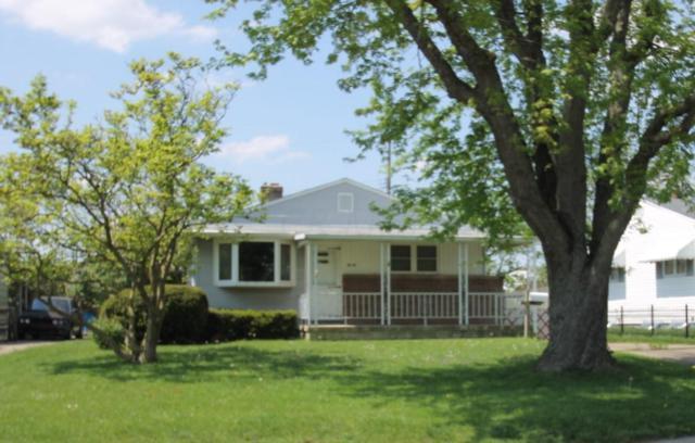4114 Atlanta Drive, Columbus, OH 43228 (MLS #218015418) :: Signature Real Estate