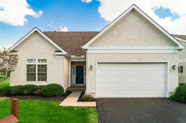 4114 Chelsea Bridge Lane, Columbus, OH 43230 (MLS #218015433) :: CARLETON REALTY