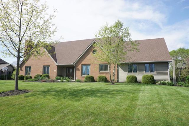 7942 Spring Mill Drive NW, Canal Winchester, OH 43110 (MLS #218015482) :: Exp Realty