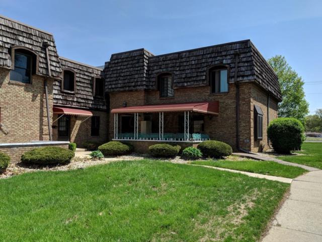 625 Country Club Dr B14, Newark, OH 43055 (MLS #218015506) :: CARLETON REALTY