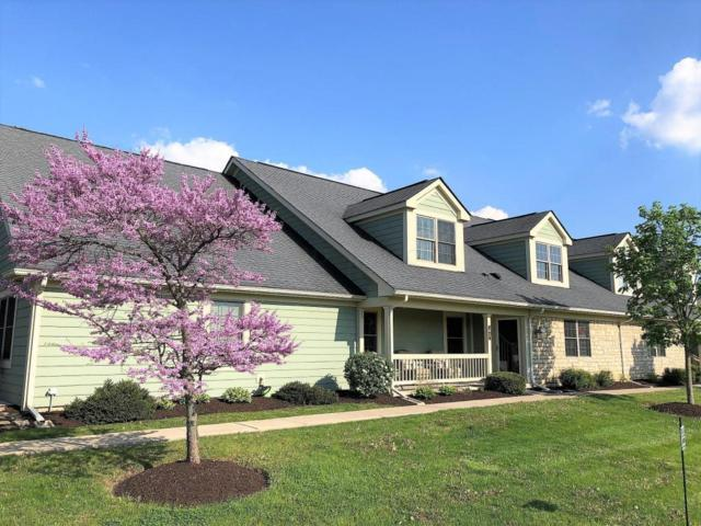 43 Glen Mawr Circle, Delaware, OH 43015 (MLS #218015536) :: Berkshire Hathaway HomeServices Crager Tobin Real Estate