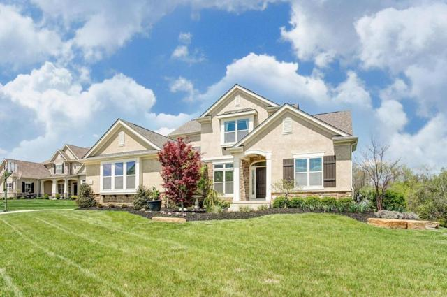 1164 Shale Run Drive, Delaware, OH 43015 (MLS #218015581) :: Berkshire Hathaway HomeServices Crager Tobin Real Estate