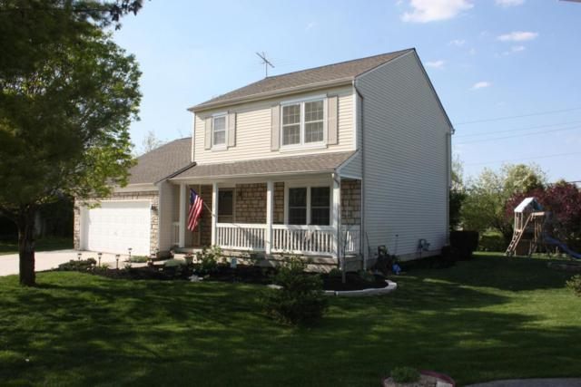 107 Slate Court, Delaware, OH 43015 (MLS #218015589) :: Berkshire Hathaway HomeServices Crager Tobin Real Estate