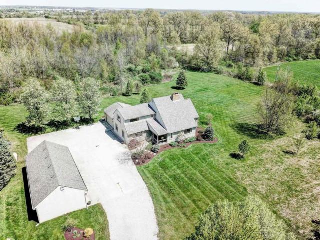 9300 Brock Road, Plain City, OH 43064 (MLS #218015592) :: Signature Real Estate