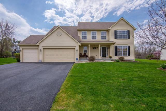 2378 Charoe Street, Lewis Center, OH 43035 (MLS #218015628) :: RE/MAX ONE