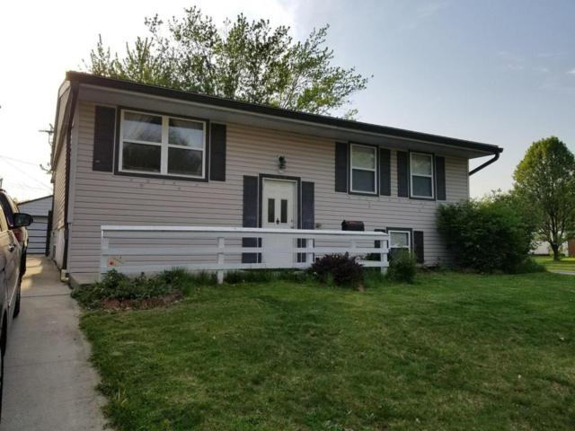 363 Haymarket Place, Columbus, OH 43230 (MLS #218015641) :: RE/MAX ONE