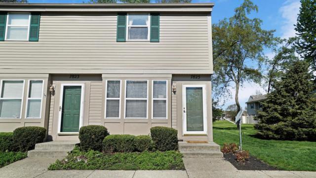7825 Barkwood Drive 12F, Worthington, OH 43085 (MLS #218015646) :: CARLETON REALTY