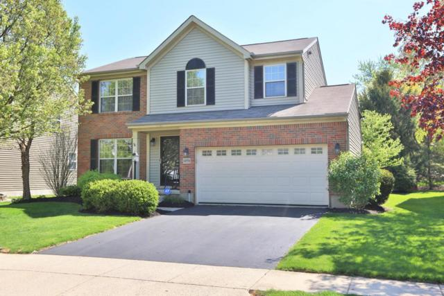 6058 Tuswell Drive, Dublin, OH 43016 (MLS #218015708) :: RE/MAX ONE