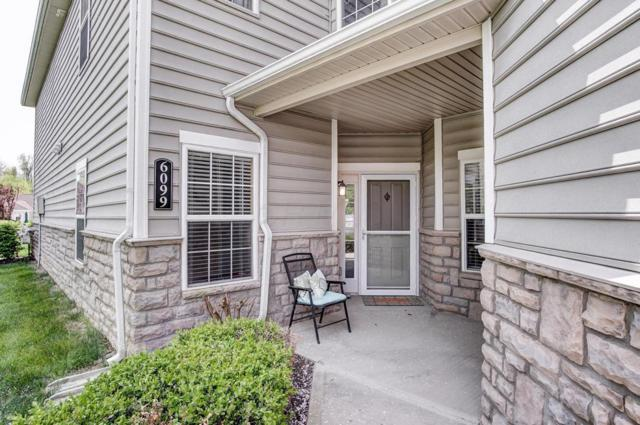 6099 Sowerby Lane, Westerville, OH 43081 (MLS #218015740) :: The Raines Group