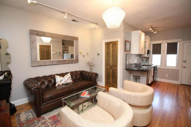 11 W 1st Avenue A, Columbus, OH 43201 (MLS #218015745) :: Signature Real Estate