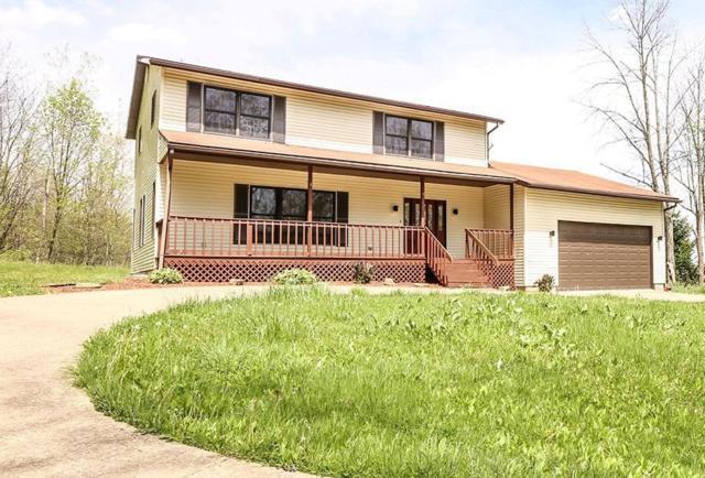 136 Northridge Heights Drive, Howard, OH 43028 (MLS #218015784) :: Signature Real Estate
