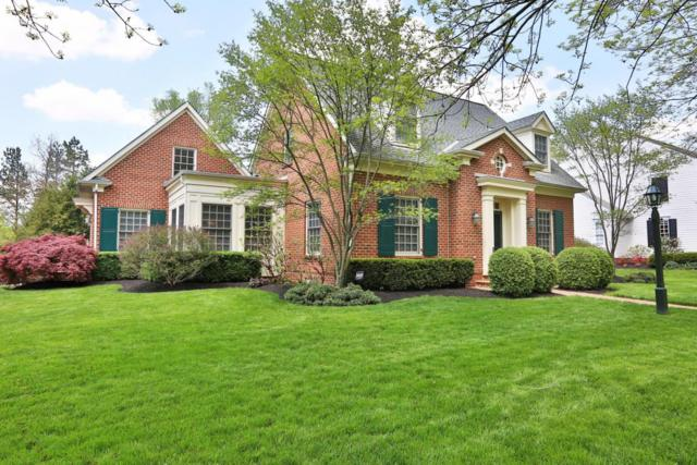 7437 Ratchford Court, New Albany, OH 43054 (MLS #218015793) :: Susanne Casey & Associates