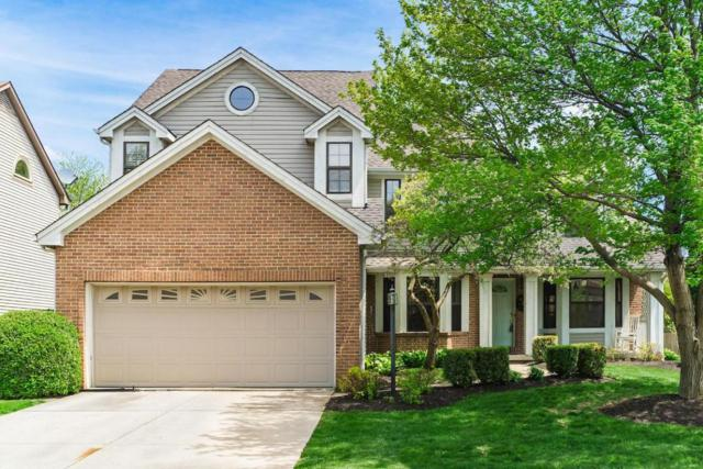 7460 Bloomfield Place, Dublin, OH 43016 (MLS #218015804) :: Exp Realty
