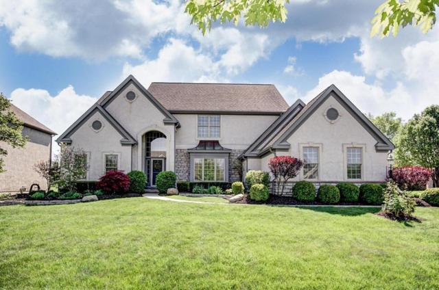 7368 Kemperwood Court, Blacklick, OH 43004 (MLS #218015815) :: RE/MAX ONE