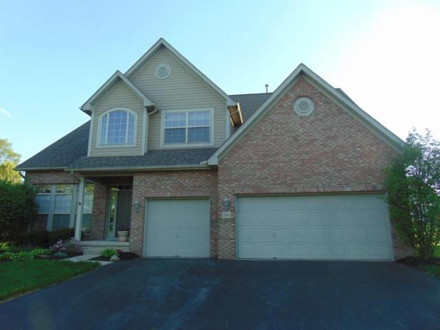 3563 Manchester Drive, Powell, OH 43065 (MLS #218015856) :: RE/MAX ONE