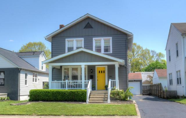 220 S Westgate Avenue, Columbus, OH 43204 (MLS #218015862) :: Exp Realty