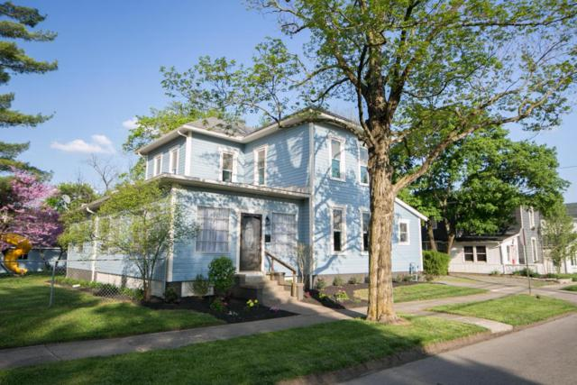 359 S Chillicothe Street, Plain City, OH 43064 (MLS #218015866) :: Signature Real Estate