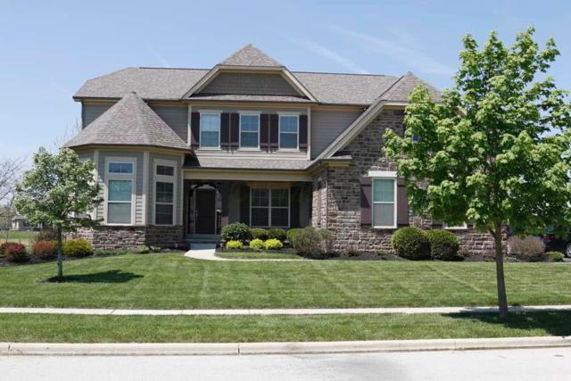 5797 Glendavon Loop, Dublin, OH 43016 (MLS #218015883) :: Signature Real Estate